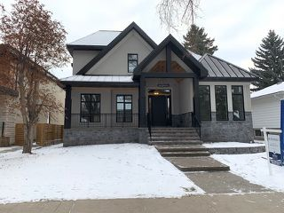 Main Photo: 9719 145 Street in Edmonton: Zone 10 House for sale : MLS®# E4180520