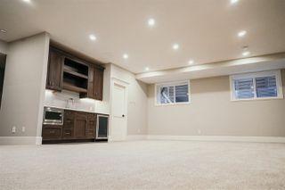 Photo 26: 9719 145 Street in Edmonton: Zone 10 House for sale : MLS®# E4180520