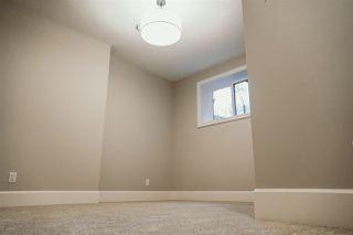 Photo 29: 9719 145 Street in Edmonton: Zone 10 House for sale : MLS®# E4180520