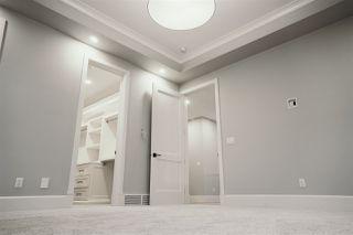 Photo 19: 9719 145 Street in Edmonton: Zone 10 House for sale : MLS®# E4180520