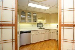 Photo 9: 103 2605 Windsor Road in VICTORIA: OB South Oak Bay Condo Apartment for sale (Oak Bay)  : MLS®# 419302