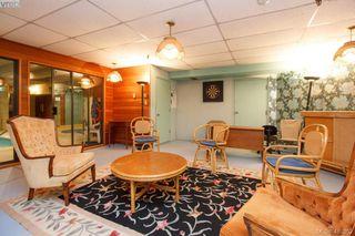 Photo 21: 103 2605 Windsor Road in VICTORIA: OB South Oak Bay Condo Apartment for sale (Oak Bay)  : MLS®# 419302
