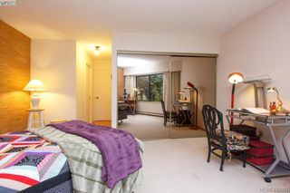 Photo 15: 103 2605 Windsor Road in VICTORIA: OB South Oak Bay Condo Apartment for sale (Oak Bay)  : MLS®# 419302