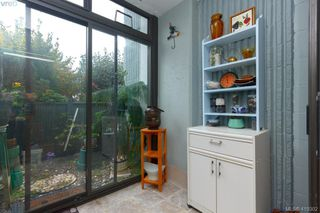 Photo 18: 103 2605 Windsor Road in VICTORIA: OB South Oak Bay Condo Apartment for sale (Oak Bay)  : MLS®# 419302