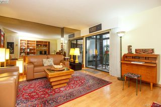 Photo 5: 103 2605 Windsor Road in VICTORIA: OB South Oak Bay Condo Apartment for sale (Oak Bay)  : MLS®# 419302