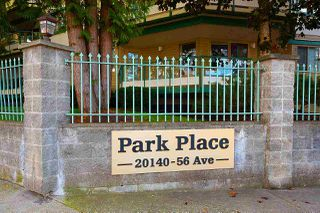 Photo 20: 204 20140 56 AVENUE in Langley: Langley City Condo for sale : MLS®# R2413316