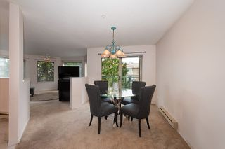 Photo 4: 204 20140 56 AVENUE in Langley: Langley City Condo for sale : MLS®# R2413316
