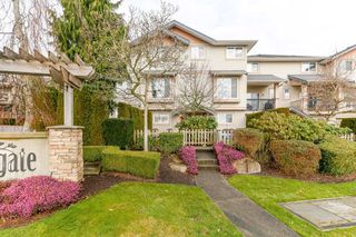 """Main Photo: 67 5839 PANORAMA Drive in Surrey: Sullivan Station Townhouse for sale in """"Forest Gate"""" : MLS®# R2434961"""