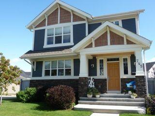 Photo 25: 745 DECOTEAU Way in Edmonton: Zone 27 House for sale : MLS®# E4187336
