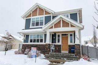 Photo 1: 745 DECOTEAU Way in Edmonton: Zone 27 House for sale : MLS®# E4187336