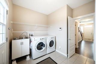 Photo 12: 745 DECOTEAU Way in Edmonton: Zone 27 House for sale : MLS®# E4187336