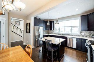 Photo 10: 745 DECOTEAU Way in Edmonton: Zone 27 House for sale : MLS®# E4187336