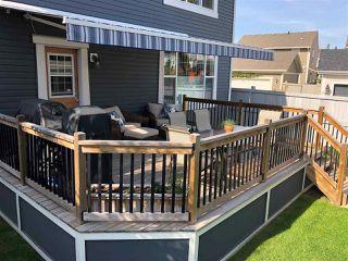 Photo 28: 745 DECOTEAU Way in Edmonton: Zone 27 House for sale : MLS®# E4187336