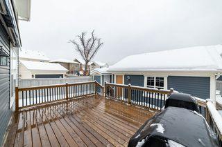 Photo 24: 745 DECOTEAU Way in Edmonton: Zone 27 House for sale : MLS®# E4187336