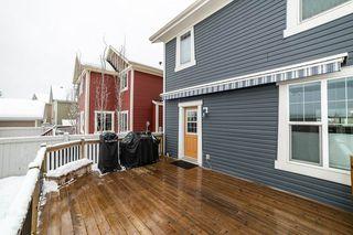 Photo 23: 745 DECOTEAU Way in Edmonton: Zone 27 House for sale : MLS®# E4187336