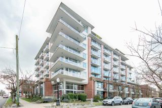 Main Photo: 412 298 E 11TH Avenue in Vancouver: Mount Pleasant VE Condo for sale (Vancouver East)  : MLS®# R2437269