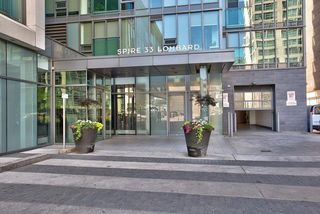 Photo 2: 2305 33 Lombard Street in Toronto: Church-Yonge Corridor Condo for lease (Toronto C08)  : MLS®# C4702720