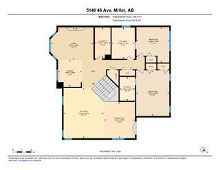 Photo 9: 5148 48 Avenue: Millet House for sale : MLS®# E4190937