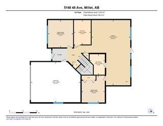 Photo 8: 5148 48 Avenue: Millet House for sale : MLS®# E4190937