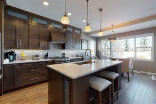 Main Photo: 1669 TOMLINSON Common in Edmonton: Zone 14 House for sale : MLS®# E4192859