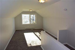 Photo 21: 731 Beecher Avenue in Winnipeg: Parkway Village Residential for sale (4F)  : MLS®# 202008965