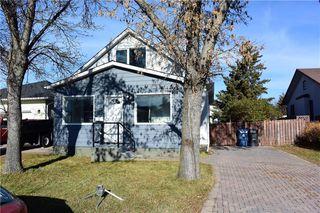 Photo 2: 731 Beecher Avenue in Winnipeg: Parkway Village Residential for sale (4F)  : MLS®# 202008965