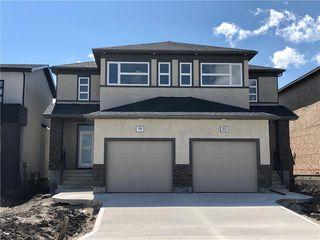 Photo 2: 1 KEN WONG Bay in Winnipeg: Prairie Pointe Residential for sale (1R)  : MLS®# 202012330