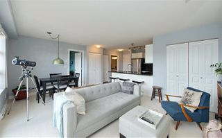 Photo 11: 417 738 E 29TH AVENUE in Vancouver: Fraser VE Condo for sale (Vancouver East)  : MLS®# R2462808