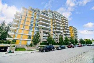 "Main Photo: 308 1501 VIDAL Street: White Rock Condo for sale in ""The Beverely"" (South Surrey White Rock)  : MLS®# R2463165"