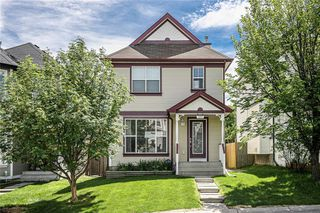 Photo 1: 107 TUSCANY VALLEY Rise NW in Calgary: Tuscany Detached for sale : MLS®# C4303741