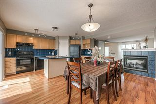 Photo 12: 107 TUSCANY VALLEY Rise NW in Calgary: Tuscany Detached for sale : MLS®# C4303741