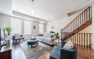 Photo 25: 4 City Park Circle in Vaughan: West Woodbridge House (3-Storey) for sale : MLS®# N4818940