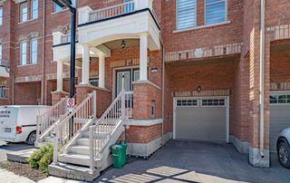 Photo 2: 4 City Park Circle in Vaughan: West Woodbridge House (3-Storey) for sale : MLS®# N4818940