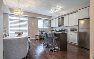 Photo 14: 4 City Park Circle in Vaughan: West Woodbridge House (3-Storey) for sale : MLS®# N4818940