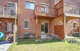 Photo 40: 4 City Park Circle in Vaughan: West Woodbridge House (3-Storey) for sale : MLS®# N4818940