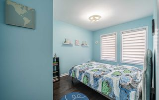 Photo 33: 4 City Park Circle in Vaughan: West Woodbridge House (3-Storey) for sale : MLS®# N4818940
