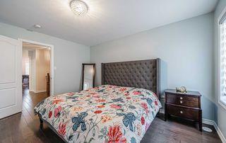 Photo 29: 4 City Park Circle in Vaughan: West Woodbridge House (3-Storey) for sale : MLS®# N4818940