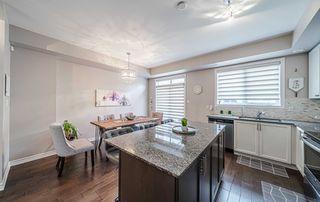 Photo 18: 4 City Park Circle in Vaughan: West Woodbridge House (3-Storey) for sale : MLS®# N4818940
