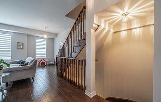 Photo 13: 4 City Park Circle in Vaughan: West Woodbridge House (3-Storey) for sale : MLS®# N4818940