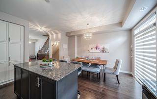 Photo 19: 4 City Park Circle in Vaughan: West Woodbridge House (3-Storey) for sale : MLS®# N4818940