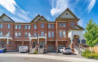 Photo 1: 4 City Park Circle in Vaughan: West Woodbridge House (3-Storey) for sale : MLS®# N4818940