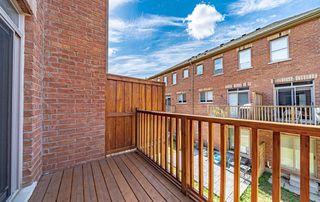 Photo 39: 4 City Park Circle in Vaughan: West Woodbridge House (3-Storey) for sale : MLS®# N4818940
