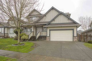 """Main Photo: 6315 166 Street in Surrey: Cloverdale BC House for sale in """"CLOVER RIDGE"""" (Cloverdale)  : MLS®# R2473271"""