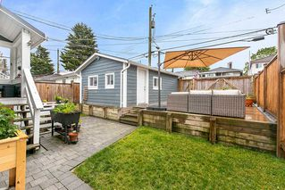 Photo 19: 1726 E 33RD Avenue in Vancouver: Victoria VE House for sale (Vancouver East)  : MLS®# R2478016