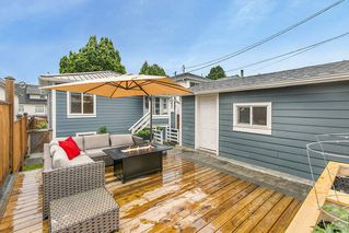 Photo 18: 1726 E 33RD Avenue in Vancouver: Victoria VE House for sale (Vancouver East)  : MLS®# R2478016