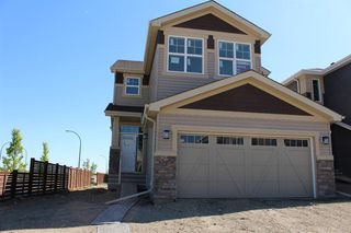 Main Photo: 205 LUCAS Manor NW in Calgary: Livingston Detached for sale : MLS®# A1015286