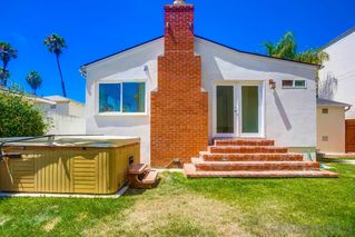 Photo 18: PACIFIC BEACH House for sale : 3 bedrooms : 1649 Chalcedony St in San Diego