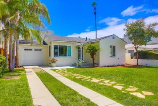 Photo 21: PACIFIC BEACH House for sale : 3 bedrooms : 1649 Chalcedony St in San Diego