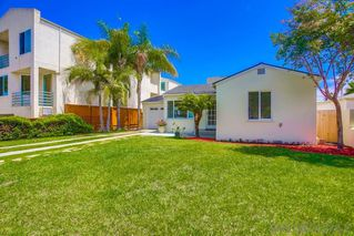 Photo 22: PACIFIC BEACH House for sale : 3 bedrooms : 1649 Chalcedony St in San Diego