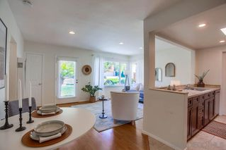 Photo 1: PACIFIC BEACH House for sale : 3 bedrooms : 1649 Chalcedony St in San Diego